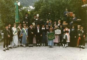 60-Jahr-Jubiläum (1985)