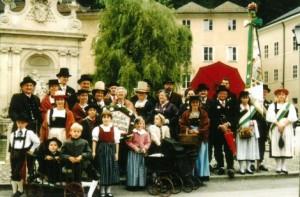 70-Jahr-Jubiläum (1995)