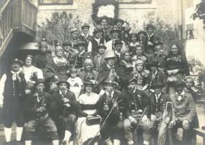 Gründungsmitglieder (1925)